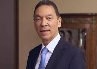 الدكتور هاني الناظر استشاري الأمراض الجلدية ورئيس مركز البحوث الأسبق