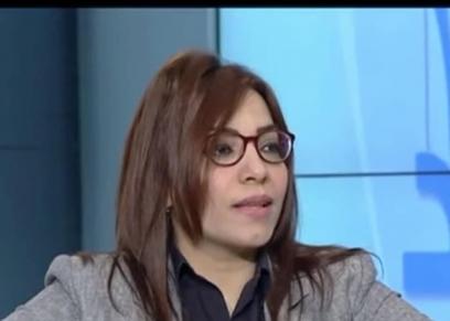 الكاتبة دعاء عبد السلام
