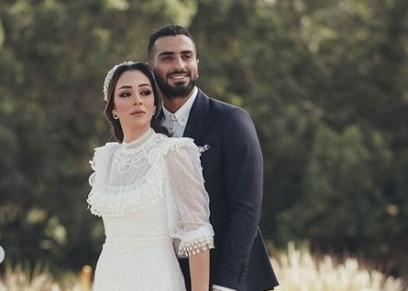 راندا رياض ومحمد الشرنوبي