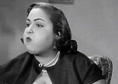 ليلى حمدي