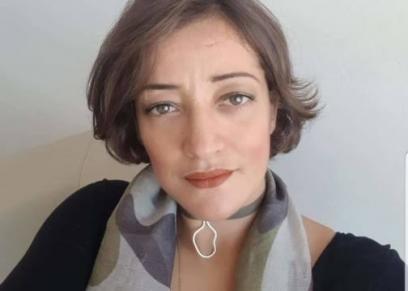 الإعلامية ليلي الطرزيايم