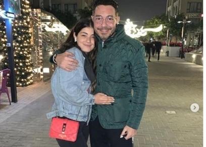 ابنة أحمد زاهر