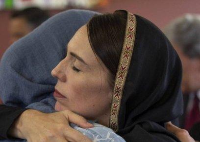 نيوزلاندا تدعو السيدات لارتداء الحجاب تضامنًا مع المسلمات