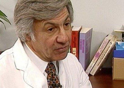 طبيب الكندي نورمان باروين