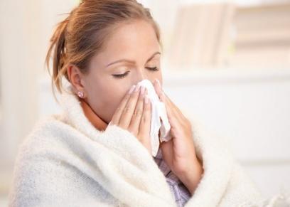 نصائح لصد هجمات الإنفلونزا