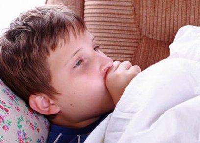 أعراض كورونا لدى الأطفال