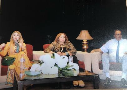 المسرح الصغير بدار الأوبرا المصرية ينظم ندوة تحت عنوان