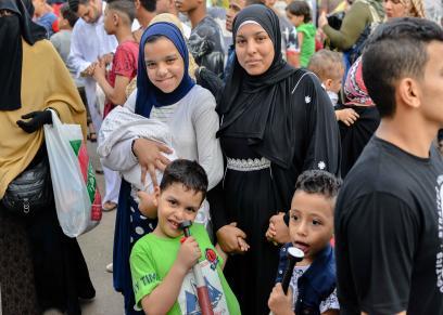 داعية إسلامي عن الاستعانة بالأطفال في تكبيرات العيد: