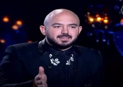 الفنان محمود العسيلي