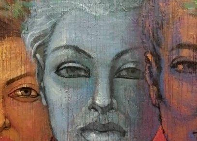 المرأة في الفن
