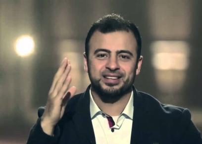 الداعية الإسلامية مصطفى حسني
