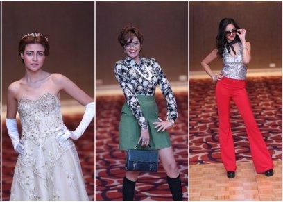 Miss Egypt 2017