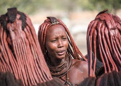 نساء الهيمبا