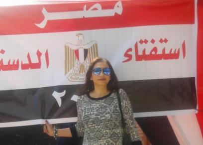 عبير أحمد أمهات مصر