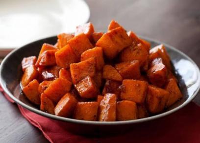 طرق سريعة وبسيطة لتسوية البطاطا في الفرن