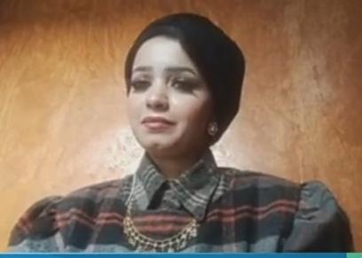 سمر عبدالهادي، صاحبة فكرة فوتوسيشن معالجة قضايا المجتمع