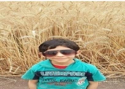 الطفل ياسين