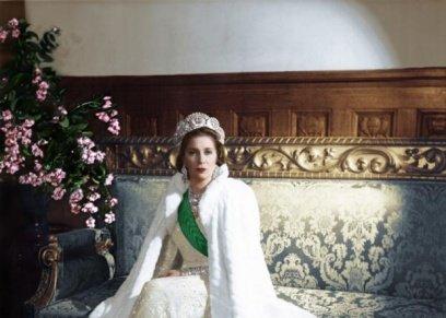 في ذكرى ميلاد الملكة نازلي.. وصفت بعديمة المسؤولية وتنقلت بين الملاهي الليلية
