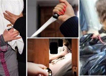 جرائم في حق 5 النساء.. حكايات مقتل الزوجات على يد أزواجهن في 5 أيام