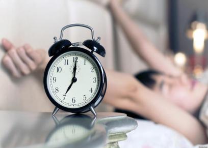 الاستيقاظ مبكرا - أرشيفية