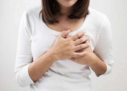 أعراض الإصابة بـ السكتة القلبية