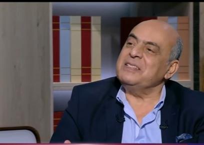 الدكتور حمدي عبدالعظيم