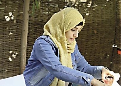 راندا الحاج