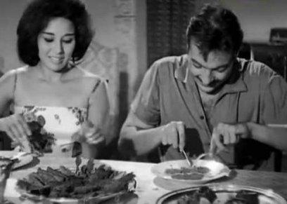 #تتزوج واحدة مابتعرف تطبخ