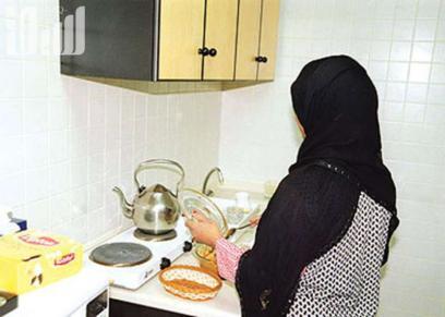 تعذيب خادمة آسيوية على يد كفيلها وزوجته.. والسعودية تفتح تحقيق حول الواقعة