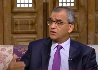 الدكتور خيري الخشاب، رئيس وحدة التغذية الإكلينيكية للأطفال جامعة عين شمس