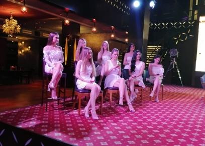 مسابقة ملكات جمال السياحة والبيئة للمراهقات ميس ايكو بالغردقة