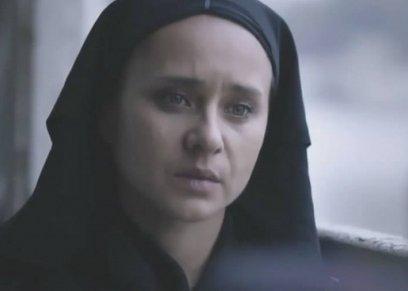 نيللي كريم في مسلسل