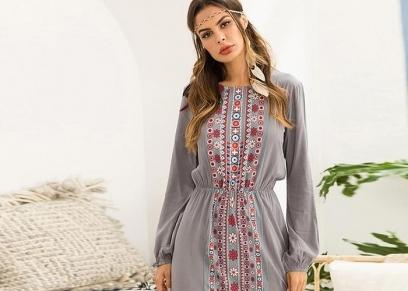 أزياء شهر رمضان 2021