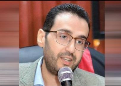 الطبيب الراحل أحمد الحلوجي شهيد كورونا