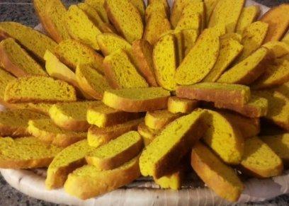 خبز الفايش الصعيدي - صورة أرشيفية