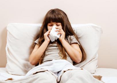 أستشاري يوضح الطريقة الصحيحة لعلاج الالتهابات التنفسية