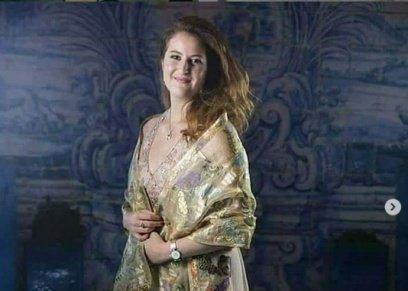 بالفيديو| الاستعدادات الأخيرة قبل عقد قران الأميرة فوزية لطيفة آخر أحفاد العائلة المالكة