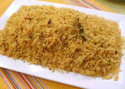 أرز مبهر