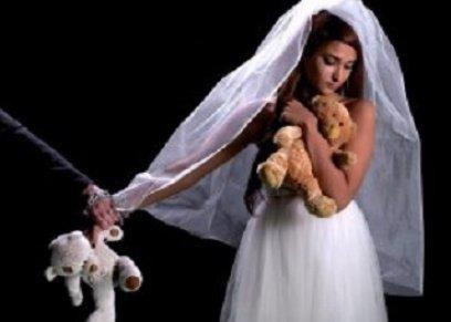 ثرى عربى يتزوج قاصر... بقوم بتعذيبها ودخولها