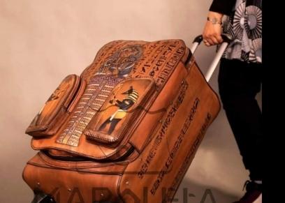 حقيبة مروة قباري