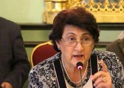 المديرة العامة لمنظمة المرأة العربية: المرأة دعامة للسلم والاستقرار والأمن والتنمية