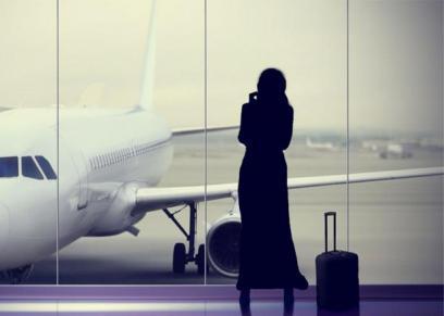 سفر المرأة وحدها