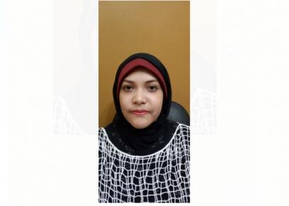 إيمان مصطفى تقدم فيديوهات تعليمية أونلاين