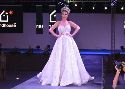 مصممة أزياء عراقية:  أعمالي ليست للنساء فقط