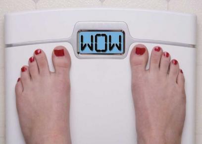 نصائح للحافظ على الوزن بعد سن الأربعين