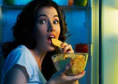 احذر تناول وجبات الطعام في الأوقات المتأخرة