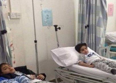 بعد إصابة 9 أطفال بسبب اللبن.. تعرف على أعراض التسمم الغذائي