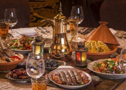نصائح للتخسيس في رمضان