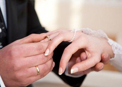 خطوبة عروسين