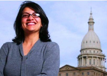 أمريكية من أصل فلسطيني تفوز بترشيح الحزب الجمهوري لحجز مقعد في الكونجرس